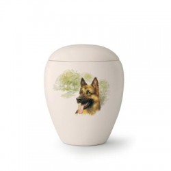 Honden urn HD-06